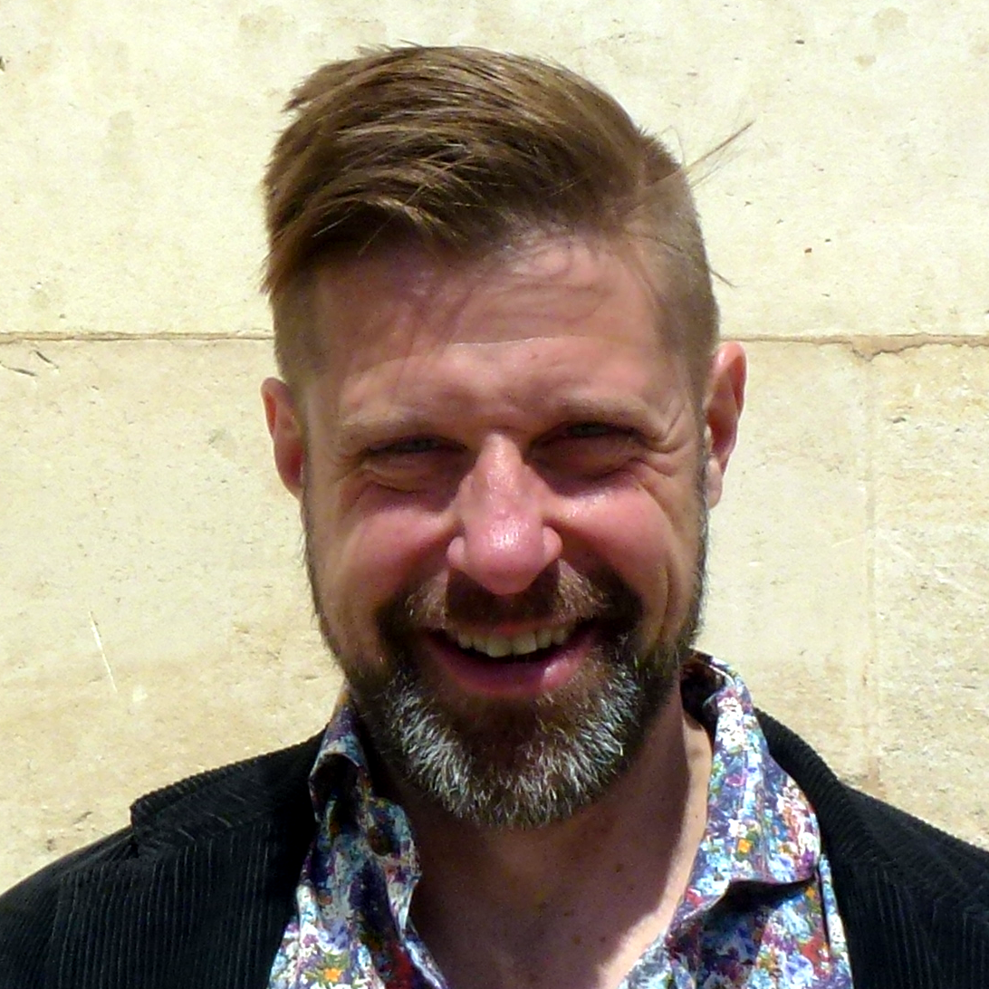 Goran Ostlin